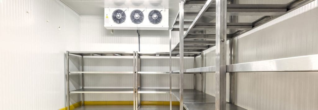Commercial Cool Room | Cold Room Refrigeration Gold Coast