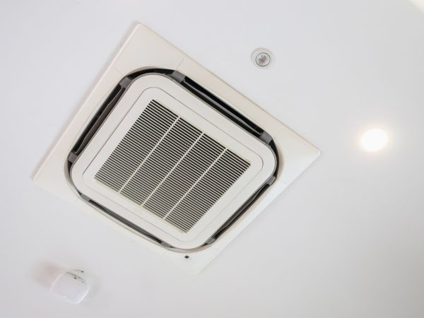 modern-ceiling-mounted-cassette-type-air-conditioning-system